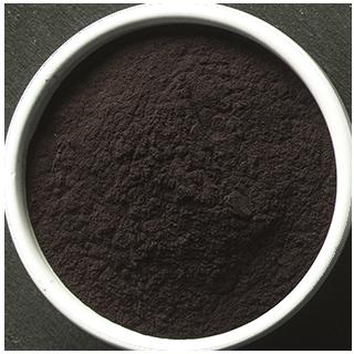 skål med kakao